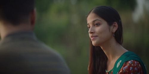 Ankahi Kahaniya Screen Shot 2